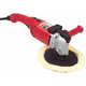 Factory Reconditioned Milwaukee 5540-8 7 in. Polisher with Trigger Speed Control