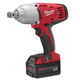 Factory Reconditioned Milwaukee 2664-82 M18 18V Cordless 3/4 in. Lithium-Ion Impact Wrench