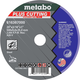 Metabo 616367000 20 in. x 3/16 in. A30V Type 1 Cutting Wheel (5 pack)