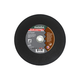 Metabo 616142000 14 in. x 1/8 in. AC24R Type 1 Cutting Wheel (10-Pack)