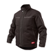Milwaukee 253B-L GRIDIRON Traditional Jacket (Black)
