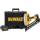 Factory Reconditioned Dewalt DC628KR 18V XRP Cordless 15-Gauge 1-1/4 in. - 2-1/2 in. Angled Finish Nailer Kit