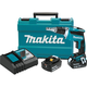 Makita XSF03T 18V LXT 5.0 Ah Lithium-Ion Brushless Cordless Drywall Screwdriver Kit