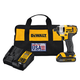Factory Reconditioned Dewalt DCF885C1R 20V MAX 1.5 Ah Cordless Lithium-Ion 1/4 in. Impact Driver Kit