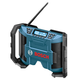 Factory Reconditioned Bosch PB120-RT 12V Lithium-Ion Compact Jobsite Radio