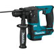 Makita RH01Z 12V max CXT Lithium-Ion Brushless Cordless 5/8 in. Rotary Hammer, accepts SDS-PLUS bits, Tool Only