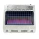 Mr. Heater F299731 30000 BTU Vent Free Blue Flame Natural Gas Heater