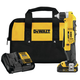 Dewalt DCD740C1 20V MAX Cordless Lithium-Ion Compact Right Angle Drill Kit