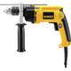 Dewalt DW511 7.8 Amp 1/2 in. VSR Single Speed Hammer Drill