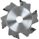 Makita A-96132 4-5/8 in. 3mm Tip 90-Degree Aluminum Grooving Carbide-Tipped Saw Blade