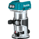 Makita XTR01Z 18V LXT Cordless Lithium-Ion Brushless Compact Router (Tool Only)