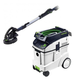 Festool P48571579 Planex Drywall Sander with CT 48 E 12.7 Gallon HEPA Dust Extractor