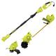 Sun Joe GTS4000E Electric Muli-Tool Lawn Care System Kit
