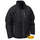 Dewalt DCHJ075B-L 20V MAX Li-Ion Quilted/Heated Jacket (Jacket Only) - Large