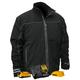 Dewalt DCHJ072D1-S 20V MAX Li-Ion G2 Soft Shell Heated Work Jacket Kit - Small