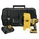 Dewalt DCD200D1 20V MAX XR 2.0 Ah Cordless Lithium-Ion Brushless Drain Snake Kit