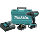Factory Reconditioned Makita XPH10R-R 18V LXT Lithium-Ion Variable 2-Speed Compact 1/2 in. Cordless Hammer Drill Driver Kit (2 Ah)