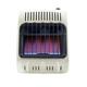 Mr. Heater F299710 10,000 BTU Vent Free Blue Flame Propane Heater