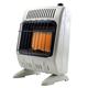 Mr. Heater F299810 10,000 BTU Vent Free Radiant Propane Heater
