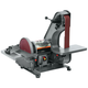 JET 577004 2 in. x 42 in. Bench Belt and 8 in. Disc Sander