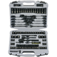 Stanley 92-839 99 Piece Black Chrome Socket Set