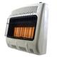 Mr. Heater F299831 30000 BTU Vent Free Radiant Natural Gas Heater