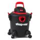 Shop-Vac 2035000 5 Gallon 2.0 Peak hp Wet/Dry Vac