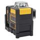 Dewalt DW0811LR 12V MAX 2.0 Ah Cordless Lithium-Ion 2 x 360 Red Line Laser