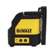 Dewalt DW088CG Green Cross Line Laser