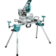 Makita LS1019LX 10 in. Dual-Bevel Sliding Compound Miter Saw with Laser and Stand
