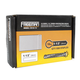 Freeman CS16-15 16 Gauge 1-1/2-in Construction Staples with a 7/16-in Crown