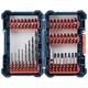 Bosch DDMS40 40 pc. Impact Tough Drill Drive Custom Case System Set