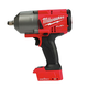 Milwaukee 2863-20 M18 FUEL with ONEKEY High Torque Impact Wrench 1/2 in. Friction Ring (Tool Only)