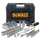 Dewalt DWMT81531 84 Pc Mechanics Tool Set