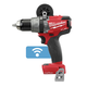 Factory Reconditioned Milwaukee 2706-80 M18 FUEL Lithium-Ion Brushless 1/2 in. Cordless Hammer Drill Driver with ONE-KEY (Tool Only)