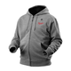 Milwaukee 2372-M 12V Lithium-Ion Heated Hoodie (2013 Model)