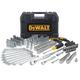 Dewalt DWMT81533 172 Pc Mechanics Tool Set