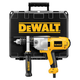Dewalt DWD525K 10 Amp Variable Speed 1/2 in. Corded Hammer Drill Kit with Mid-Handle