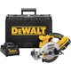 Dewalt DC390K 18V XRP Cordless 6-1/2 in. Circular Saw Kit