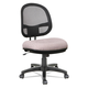 Alera ALEIN4854 Interval Series Swivel/tilt Mesh Chair, Sandstone Tan