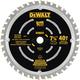 Dewalt DWA31740 7 1/4 in. 40T Composite Decking Blade