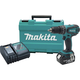 Factory Reconditioned Makita XPH012-R 18V LXT Lithium-Ion Variable 2-Speed 1/2 in. Cordless Hammer Drill Driver Kit (3 Ah)
