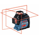 Bosch GLL3-300 360 Degrees Three-Plane Leveling and Alignment-Line Laser