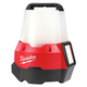 Milwaukee 2144-20 M18 RADIUS Compact Site Light with Flood Mode (Tool Only)