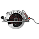 SKILSAW SPT70V-11 16-5/16 in. Magnesium SUPER SAWSQUATCH Worm Drive Saw