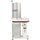 JET 708640CK 1 HP 650 CFM Dust Collector with Canister