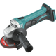 Factory Reconditioned Makita XAG01Z-R 18V LXT Cordless Lithium-Ion Cut-Off/Angle Grinder (Bare Tool)