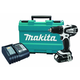Factory Reconditioned Makita XFD01WSP-R 18V LXT Lithium-Ion Compact 1/2 in. Cordless Drill Driver Kit (1.5 Ah)