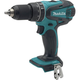 Factory Reconditioned Makita XPH01Z-R 18V LXT Cordless Lithium-Ion 1/2 in. Hammer Driver-Drill (Bare Tool)