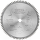 Dewalt DW7739 12 in. 80 Tooth Ferrous Metal Cutting Circular Saw Blade